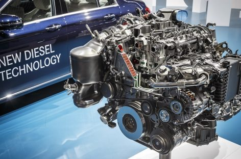 Европейские производители грузовиков намерены отказаться от двигателей внутреннего сгорания к 2040 году
