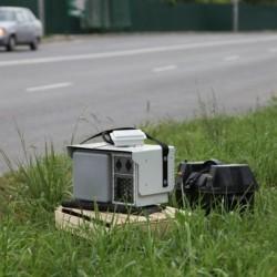 Принцип установки дорожных камер планируют изменить