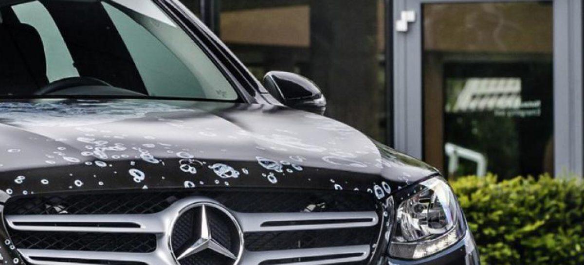 Mercedes-Benz обогнал Audi и BMW на российском рынке
