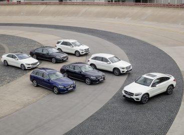 Планы Daimler