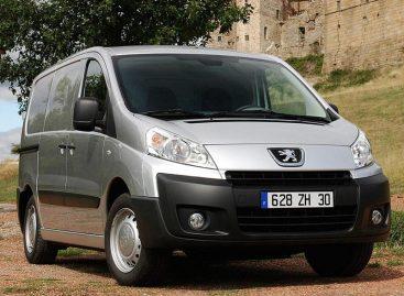Четкий по рулю Peugeot