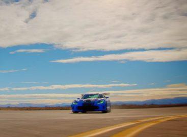Реинкарнация Top Gear