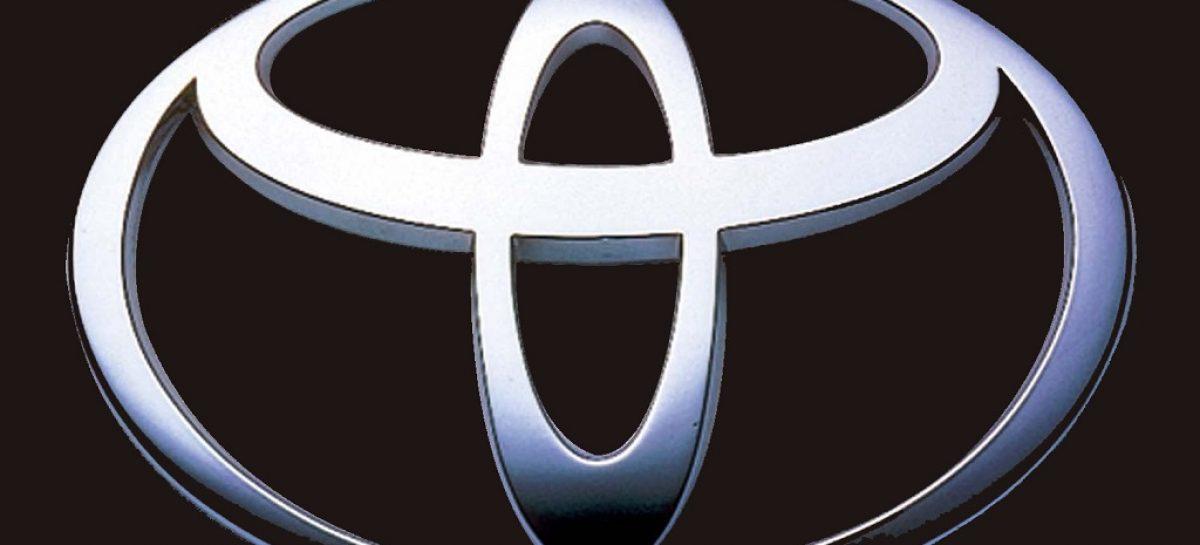Toyota стала самой прибыльной маркой в РФ