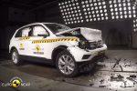 Три самых безопасных автомобиля мира