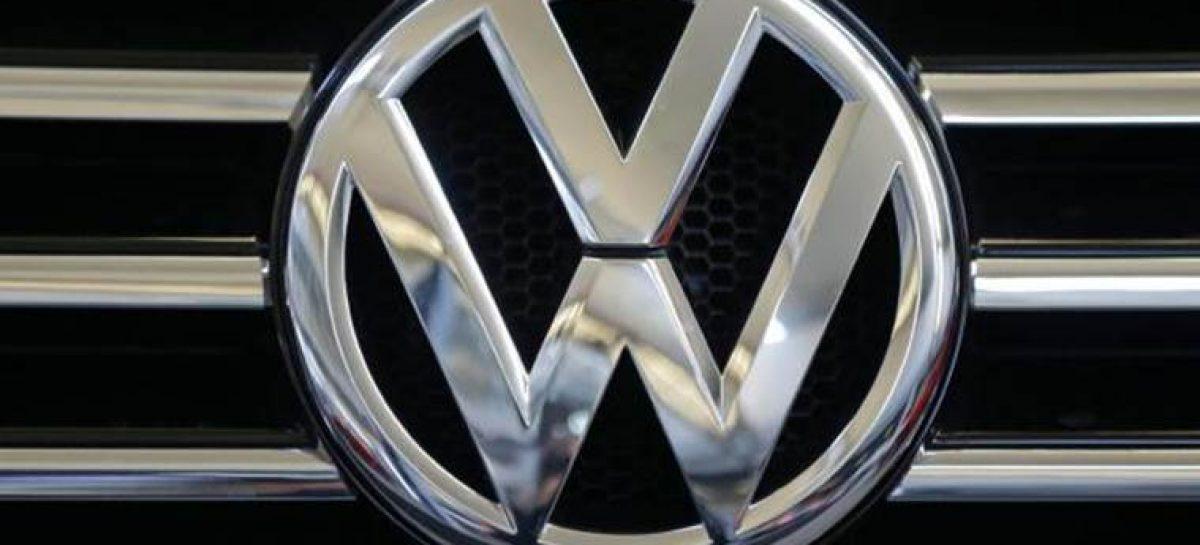 Volkswagen: итоги І полугодия