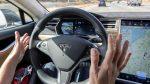 Автопилот & пьяный водитель