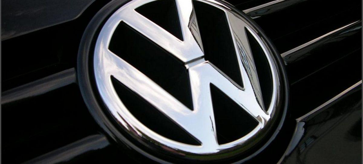 Новый Tiguan и California представлены на Volkswagen Festival