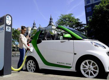 Mercedes возьмется за электромобили