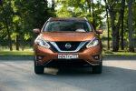Сколько стоит Nissan Murano?