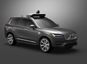 VolvoCars и Uber объединяют усилия