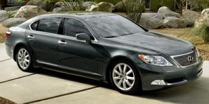 Lexus 460