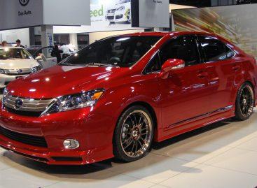 В США отозвали больше 300 тыс. автомобилей Toyota