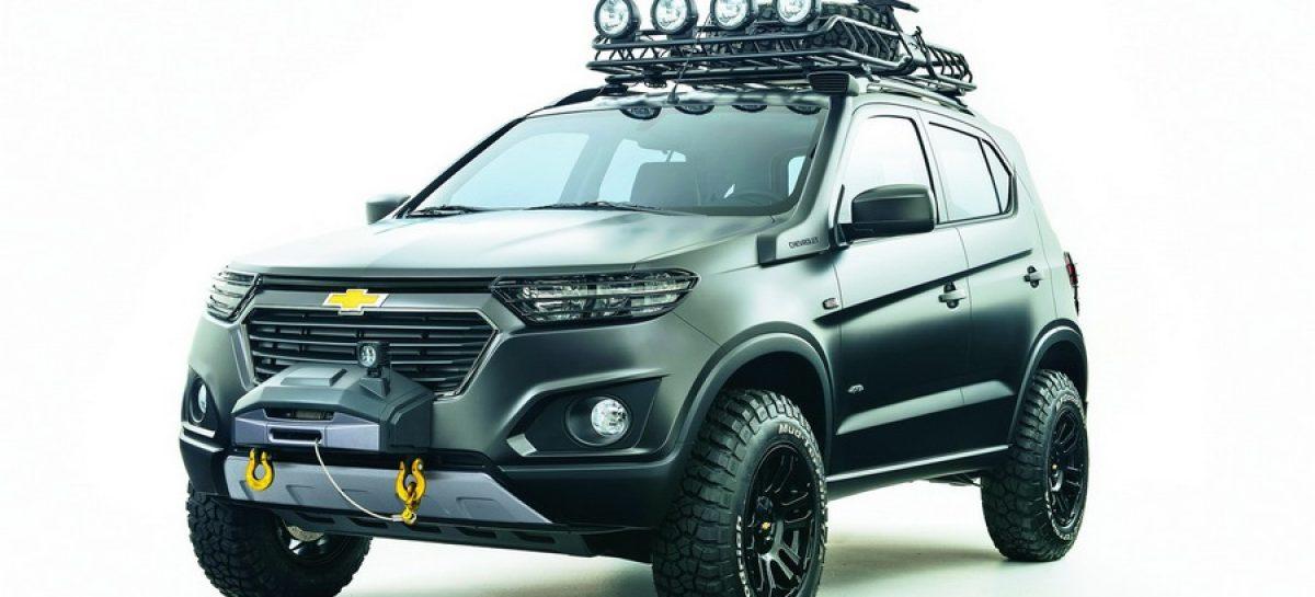 АвтоВАЗ начал разработку мотора для Chevrolet Niva второго поколения