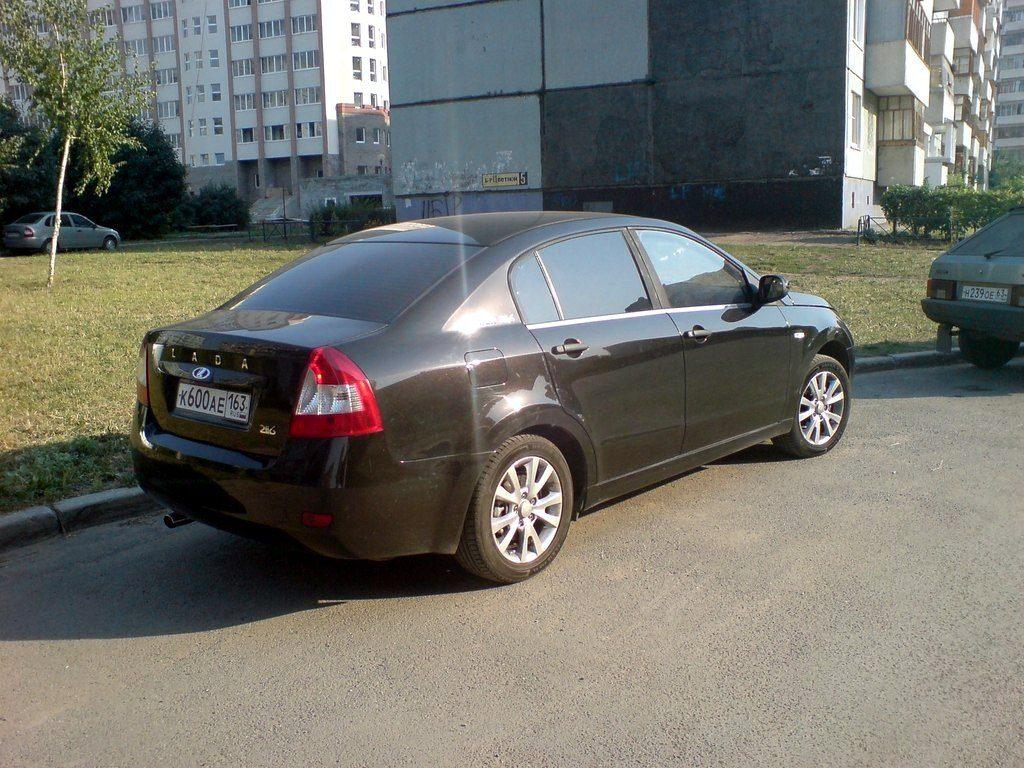 Lada ВАЗ-2116