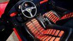 Гибриды Ferrari уже на тестах