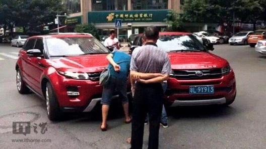 авария в китае