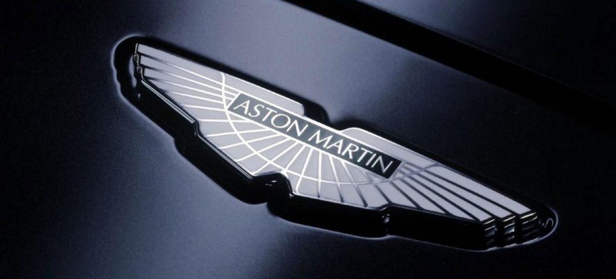 Aston Martin построил 600-сильный Vanquish S