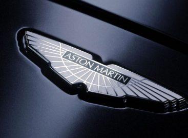 Aston Martin выпустит подводный автомобиль