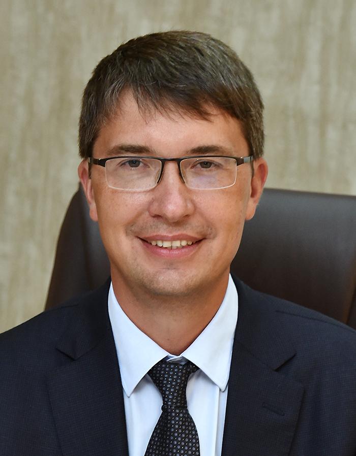 Дмитрий Михаленко АВТОВАЗ