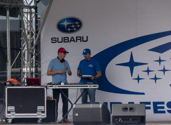 SubaFest 2016