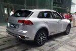 Китайцы «клонировали» новый Volkswagen Tiguan
