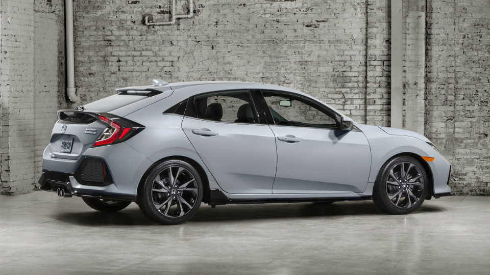 Honda Civic 2017_2