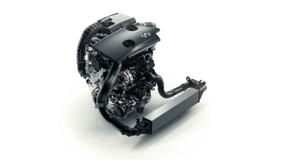 Новый VC-T мотор компании Ниссан может начать революцию