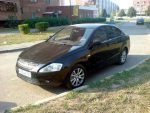 Уникальная Lada на улицах Тольятти