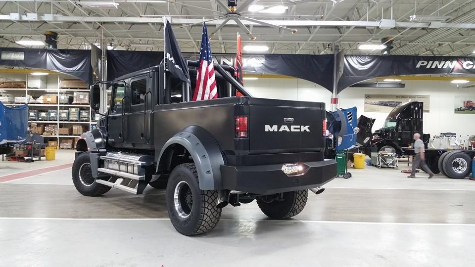 Jack Mack