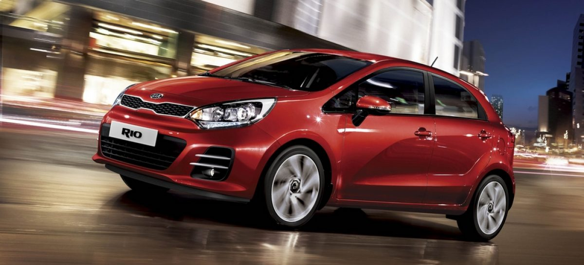 Kia выведет на рынок конкурента Nissan Juke