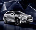 Lexus NX стал самой популярной премиальной машиной Москвы