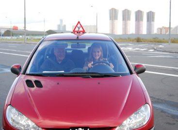 В ГИБДД доработали проект изменения экзамена по вождению
