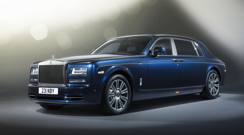Phantom VII Rolls Royce 01