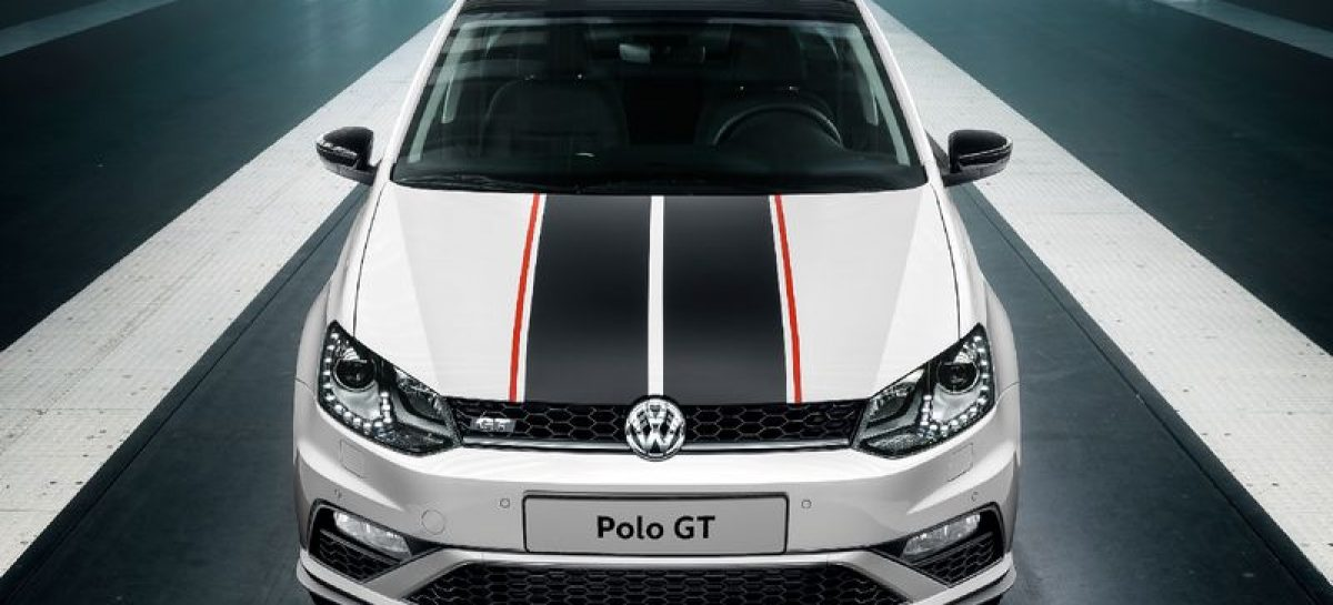 Сколько стоит спортседан Volkswagen Polo GT калужской сборки?