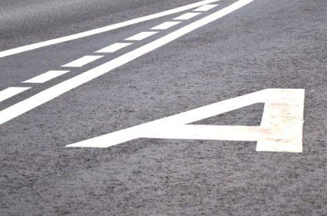 Выделеных полос в Москве станет на 100 км больше