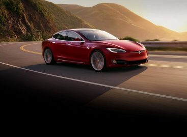 Tesla Model S признан экокаром с наибольшим запасом хода