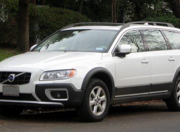 Volvo XС70 или Volvo XC60?