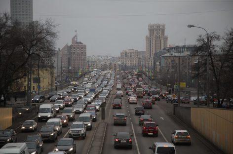 Правительство против водителей: оспорить штрафы онлайн будет невозможно