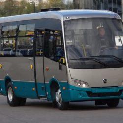 Автобусам ГАЗ «прокачают» систему безопасности