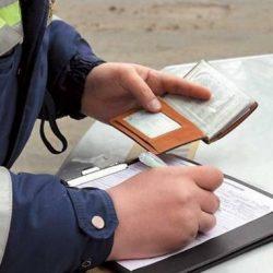 Госдума поддержала ужесточение наказания для злостных нарушителей ПДД