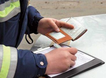 Известен средний размер дорожного штрафа в Москве