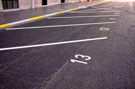 В Москве 4, 5 и 6 ноября парковка будет бесплатной