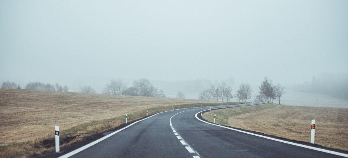 Проект строительства пересечения дороги М-9