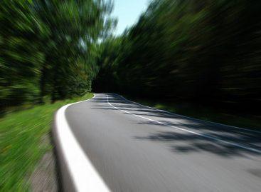 Ширина полос на дорогах Москвы будет стандартизирована
