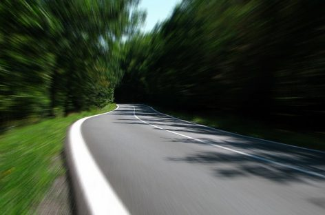 Самые безопасные дороги в России