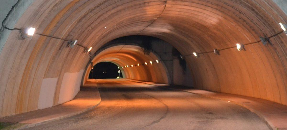 Проект Cartube: спрячем беспилотники под землю