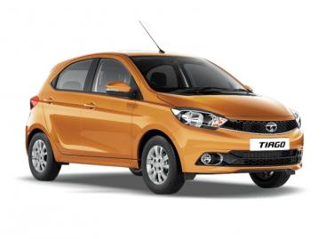 Tata Tiago с АМТ-трансмиссией готовится поступить в продажу
