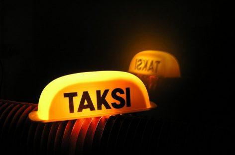 В Госдуму внесен законопроект о штрафах для работающих с нелегалами служб такси
