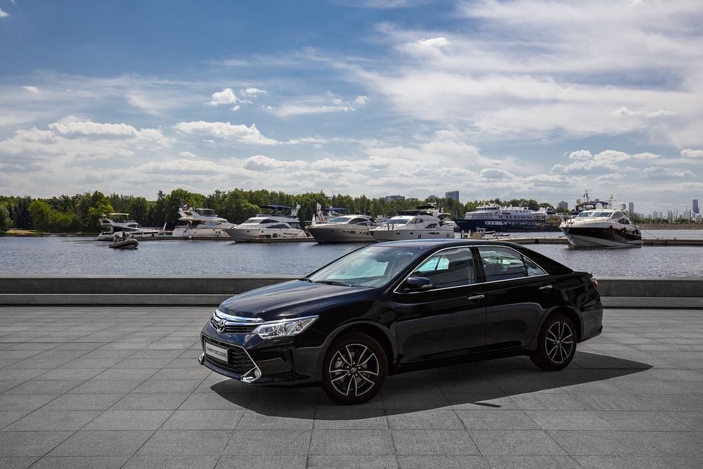toyota camry exclusive2