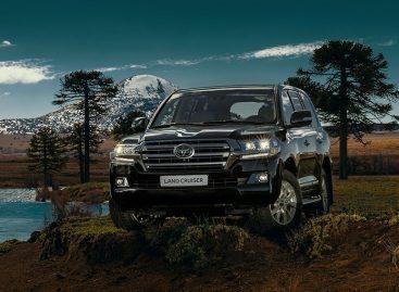 Toyota продлевает специальные предложения